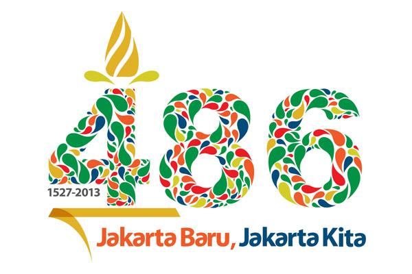 Logo HUT DKI 486