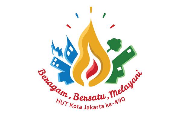 Logo HUT DKI 490